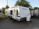 Used 2008 Fourwinds Elite 28FGS Travel Trailer For Sale
