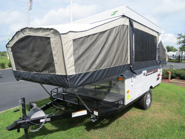 New2014 Starcraft Comet Pop Up For Sale