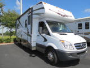 Used 2012 Coachmen Prism 2150 Class B Plus For Sale