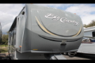 Used 2011 Heartland Big Country 2950 Fifth Wheel For Sale