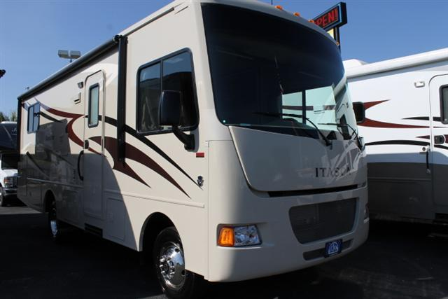 New 2015 Itasca SUNSTAR SPORT 26HE Class A - Gas For Sale