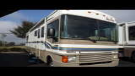 Used 1999 Fleetwood Bounder 34V Class A - Gas For Sale