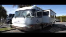 Used 2000 Tiffin Allegro Bus 37DSL Class A - Diesel For Sale