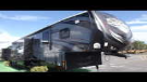 New 2014 Heartland Road Warrior 415 Fifth Wheel Toyhauler For Sale