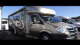 Used 2009 Fourwinds Chateau 24SB Class B Plus For Sale