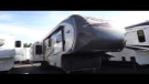 Used 2012 Crossroads Rushmore 35RL Fifth Wheel For Sale