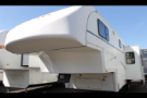 Used 2003 Glendale Titanium 30E35RB Fifth Wheel For Sale