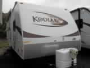 Used 2012 Dutchmen Kodiak 24RESL Travel Trailer For Sale