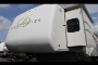 Used 2005 Double Tree RV Mobile Suites 36CK3 Fifth Wheel For Sale