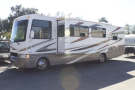 Used 2012 Thor Hurricane 32A Class A - Gas For Sale