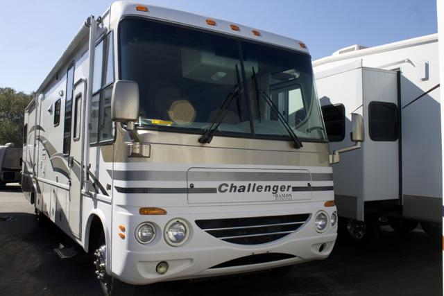 Buy a Used Damon Challenger in Dover, FL.