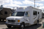 Used 2006 Itasca Cambria 23D Class B Plus For Sale