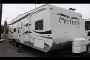 Used 2008 Gulfstream Matrix 28 Travel Trailer Toyhauler For Sale