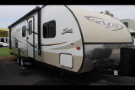 New 2014 Shasta FLYTE 265DB Travel Trailer For Sale