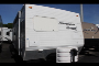 Used 2005 Skyline Nomad 225 Travel Trailer Toyhauler For Sale