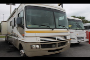 Used 2003 Fleetwood Bounder 35R Class A - Gas For Sale