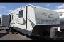 Used 2010 OPEN RANGE Journey 337RLS Travel Trailer For Sale