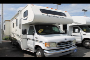 Used 2003 Fleetwood Jamboree GT 28R Class C For Sale