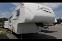 Used 2008 Keystone Laredo 265RL Fifth Wheel For Sale