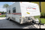 Used 2014 K-Z Sportsmen 17TH Travel Trailer For Sale