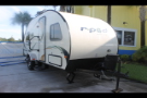Used 2014 R-Vision R POD 178 Travel Trailer For Sale