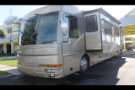 Used 2006 Fleetwood American Tradition 40L Class A - Diesel For Sale