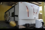 Used 2013 Forest River WORK AND PLAY 30WR Travel Trailer Toyhauler For Sale