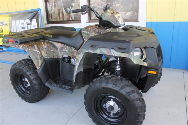 2012 Polaris Sportsmen