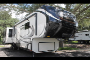 New 2015 Keystone Alpine 3536RE Fifth Wheel For Sale