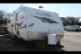 Used 2011 Keystone PASSPORT GT 2850RL Travel Trailer For Sale