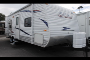 Used 2011 Jayco Jay Flight 22FB Travel Trailer For Sale