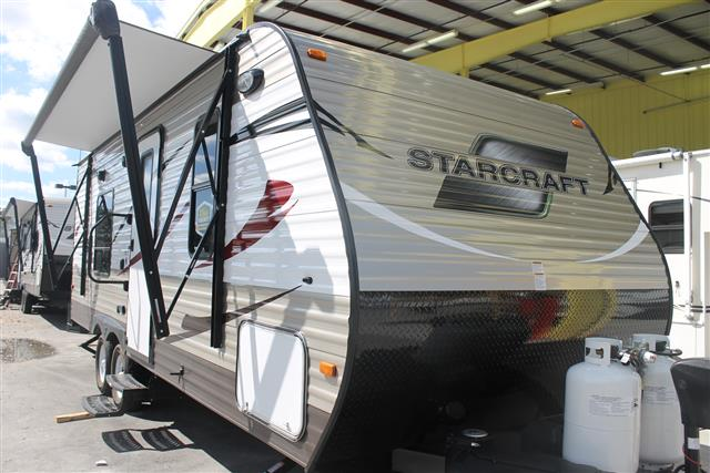 New 2015 Starcraft AUTUMN RIDGE 235FB Travel Trailer For Sale