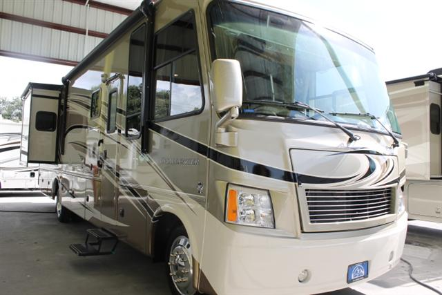 Buy a Used THOR MOTOR COACH Challenger in Dover, FL.
