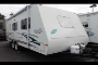 Used 2004 R-Vision Trail Lite 23QB Travel Trailer For Sale