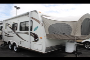 Used 2010 Dutchmen Aerolite Cub 185 Hybrid Travel Trailer For Sale