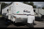 Used 2008 Forest River Salem 26TBSS Travel Trailer For Sale