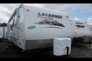 Used 2011 Forest River LACROSSE 318 BHS Travel Trailer For Sale