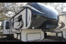 New 2015 Keystone Alpine 3900RE Fifth Wheel For Sale