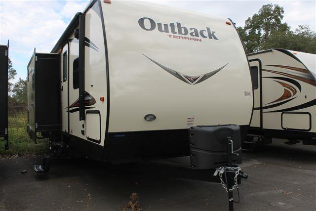 Buy a New Keystone OUTBACK TERRAIN in Dover, FL.