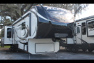 New 2015 Keystone Alpine 3556RL Fifth Wheel For Sale
