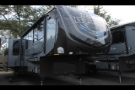 New 2015 Heartland Road Warrior 425 Fifth Wheel Toyhauler For Sale