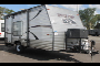 Used 2015 Forest River WOLF PUP 17RP Travel Trailer Toyhauler For Sale