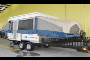 Used 2010 Forest River Flagstaff BR 28 TSC Pop Up For Sale