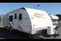 Used 2009 Keystone PASSPORT ULTRA 250BH Travel Trailer For Sale