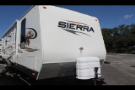 2012 Forest River Sierra
