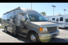 Used 2008 Coach House Platinum 261XL Class B For Sale