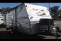 Used 2015 Forest River WOLF PUP 16FB Travel Trailer For Sale