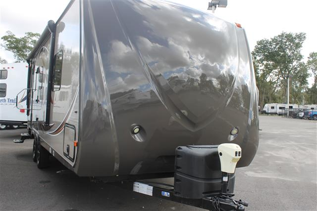 2013 Holiday Rambler Aluma Lite