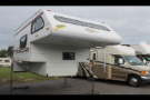 Used 1992 Sun-Lite Sunlite SLIDE Truck Camper For Sale