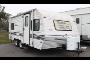 Used 2001 Forest River Salem 19FD LT Travel Trailer For Sale